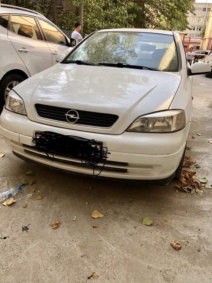 Opel Astra GTC 1997 в Душанбе