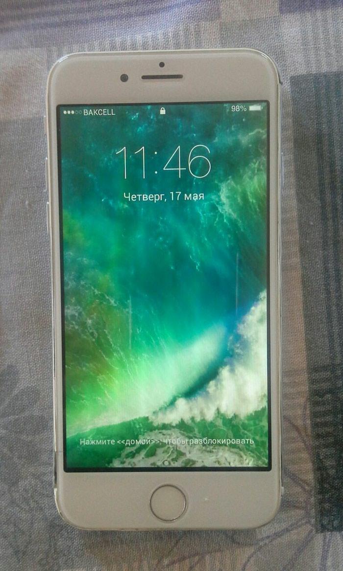 Iphone 7 Dubay Satilir Ve Bartel olunur Super Işliyir WhatsApp 7 Gun. Photo 4