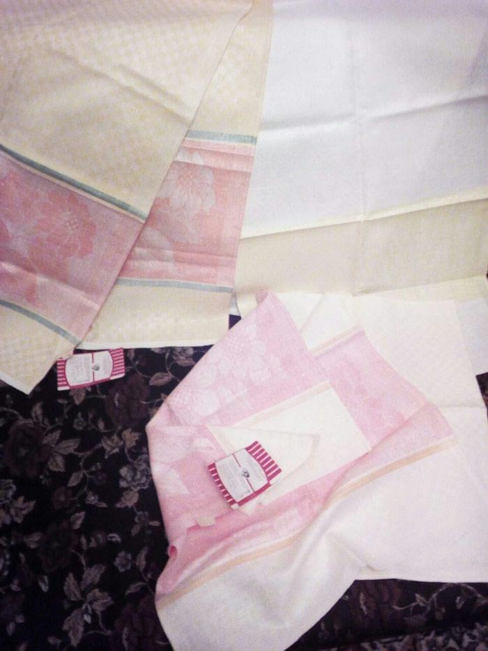 Чайные полотенца 50×1.50м большие ссср цееа одного 15 манат. Photo 3