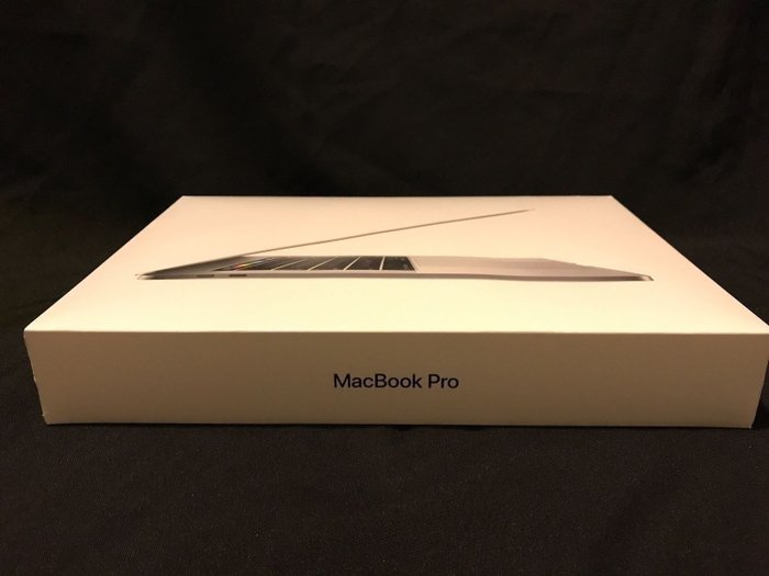New Apple MacBook Pro 2017 Retina 15 σε Αξιούπολη
