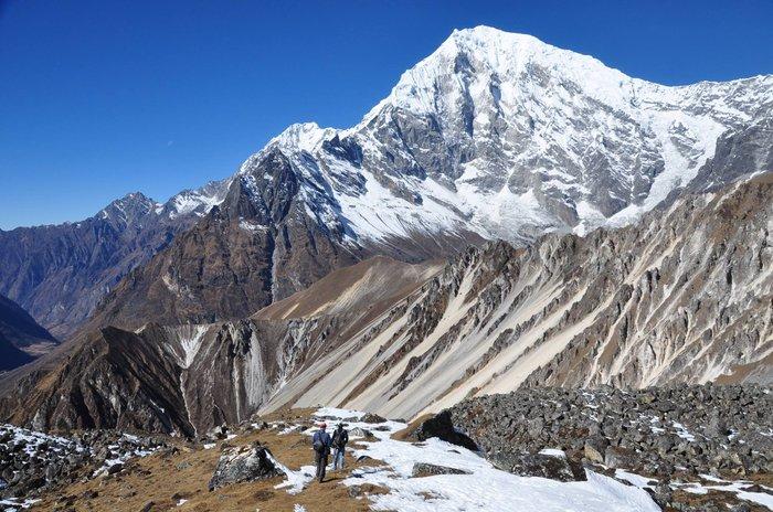 The Helambu Trek in Kathmandu