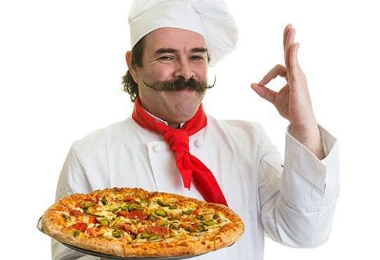 Одной из популярных вакансий в регионе екатеринбург является «повар пиццы».
