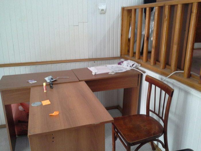 Bakı şəhərində Объект продается в 9 мкр 1 этаж 9-ти этажки 22 m² функционировал
