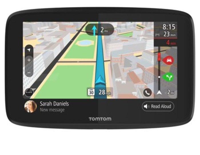 GPS αυτοκινήτου. Photo 0