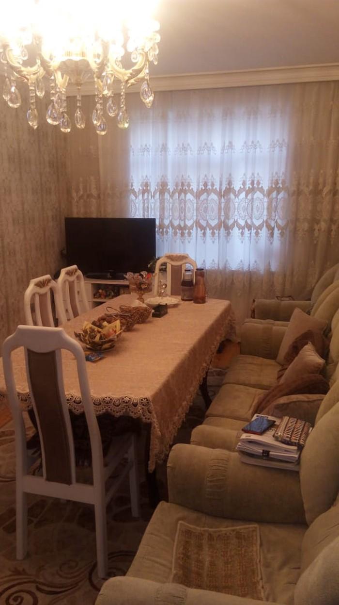 Mənzil satılır: 3 otaqlı, 90 kv. m., Bakı. Photo 0