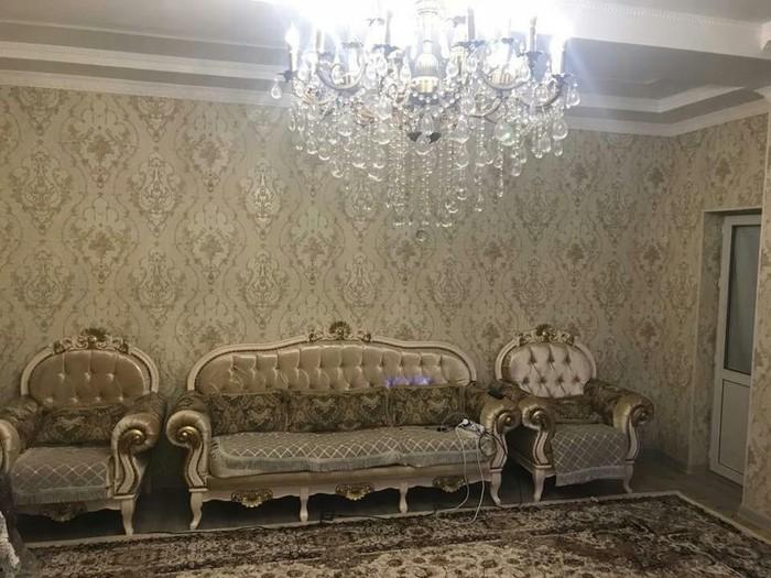 Продается квартира: 3 комнаты, 85 кв. м., Бишкек. Photo 0