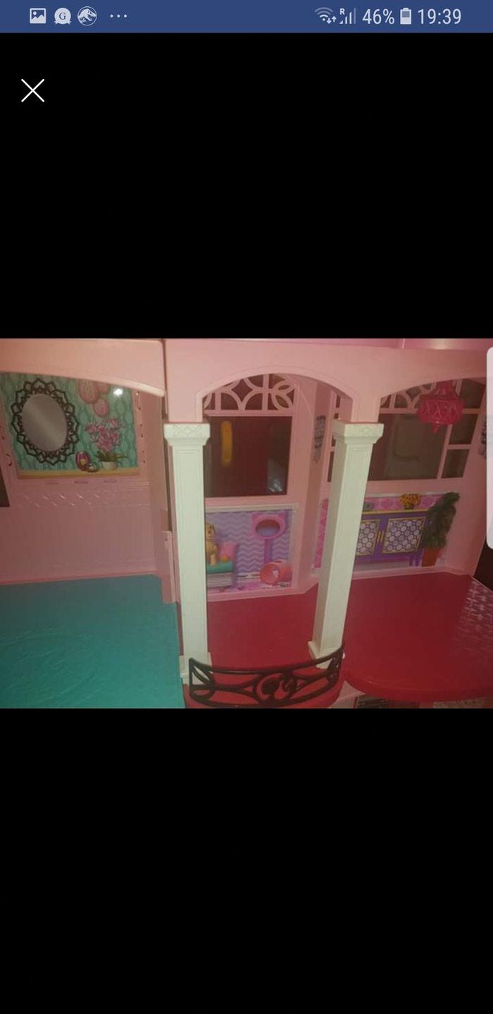 Barbie dream house 122*125cm!. Photo 4