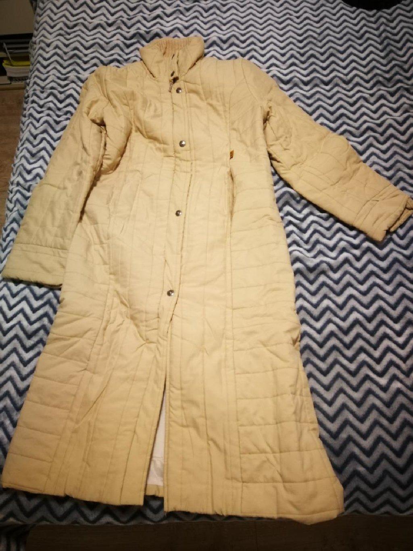 Duga ženska zimska jakna marke Ramax
