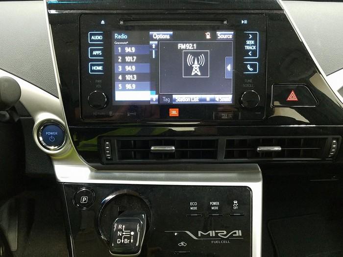 Toyota 2018. Photo 6