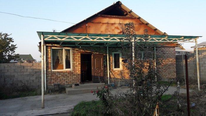 Кирпичный дом ,4жилые комнаты, in Сулюкта