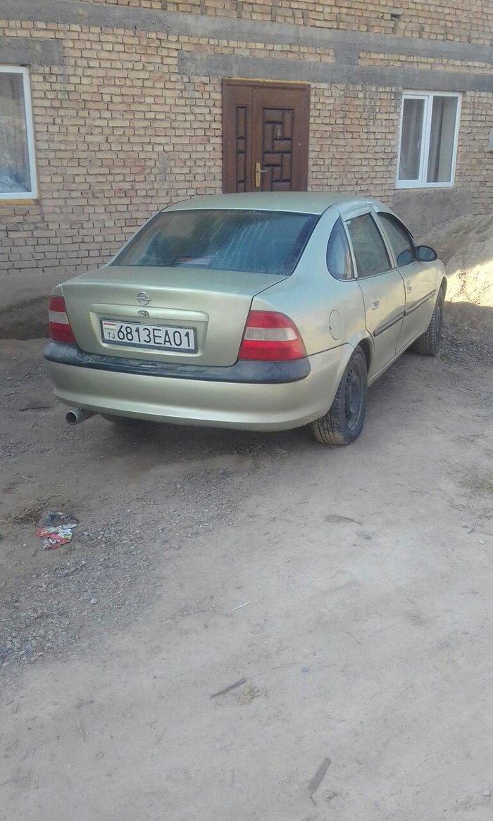 Opel Astra OPC  в Равшан
