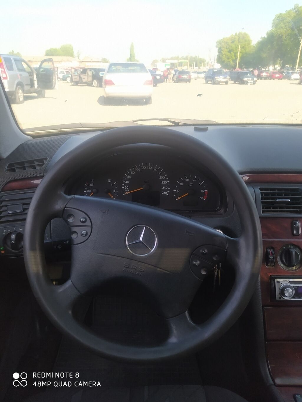 Mercedes-Benz 2000 2 л. 2000: Mercedes-Benz 2000 2 л. 2000