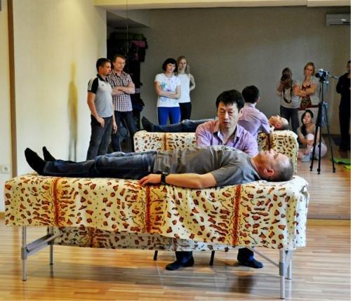 Остеопатический массаж    Актуально! в Бишкек