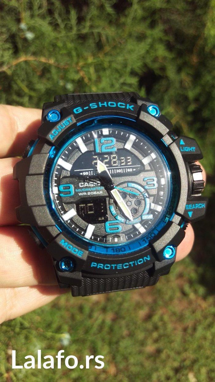 1b2af831e65 Casio g-shock. Kliknite na Djordje i pogledajte sve naše oglase ...