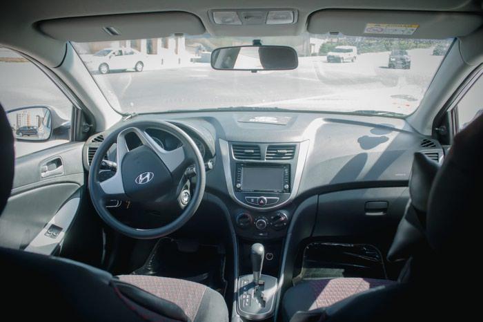 Hyundai Accent Həftəlik - 350 Ayliq - 1200. Photo 5
