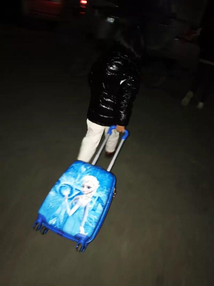 Детские дорожные чемоданчик в наличии с доставкой. Photo 4