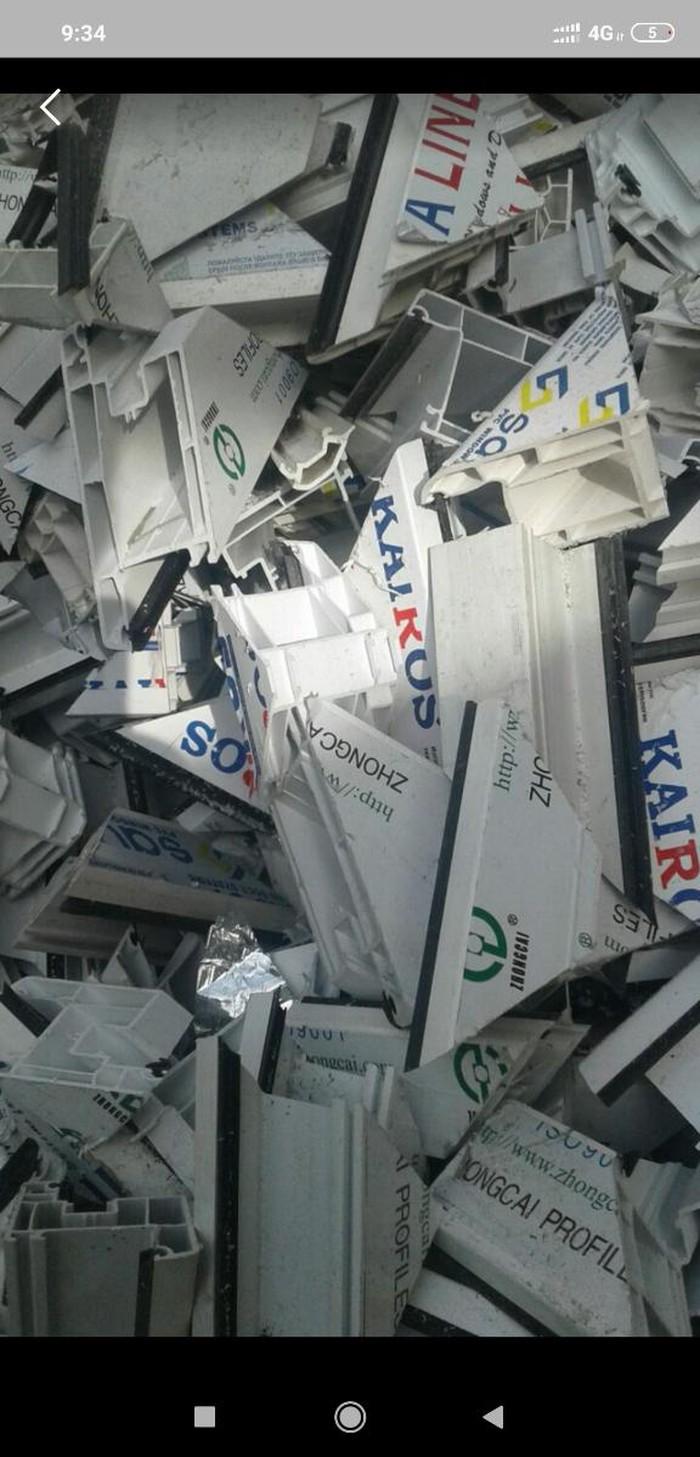 Продаю пвх отходы дёшево Кыргызстане. Photo 0