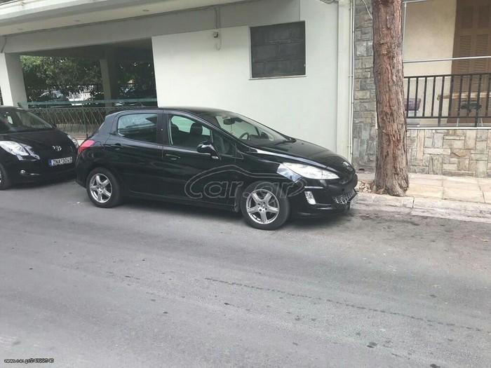 Peugeot 308 2008. Photo 2