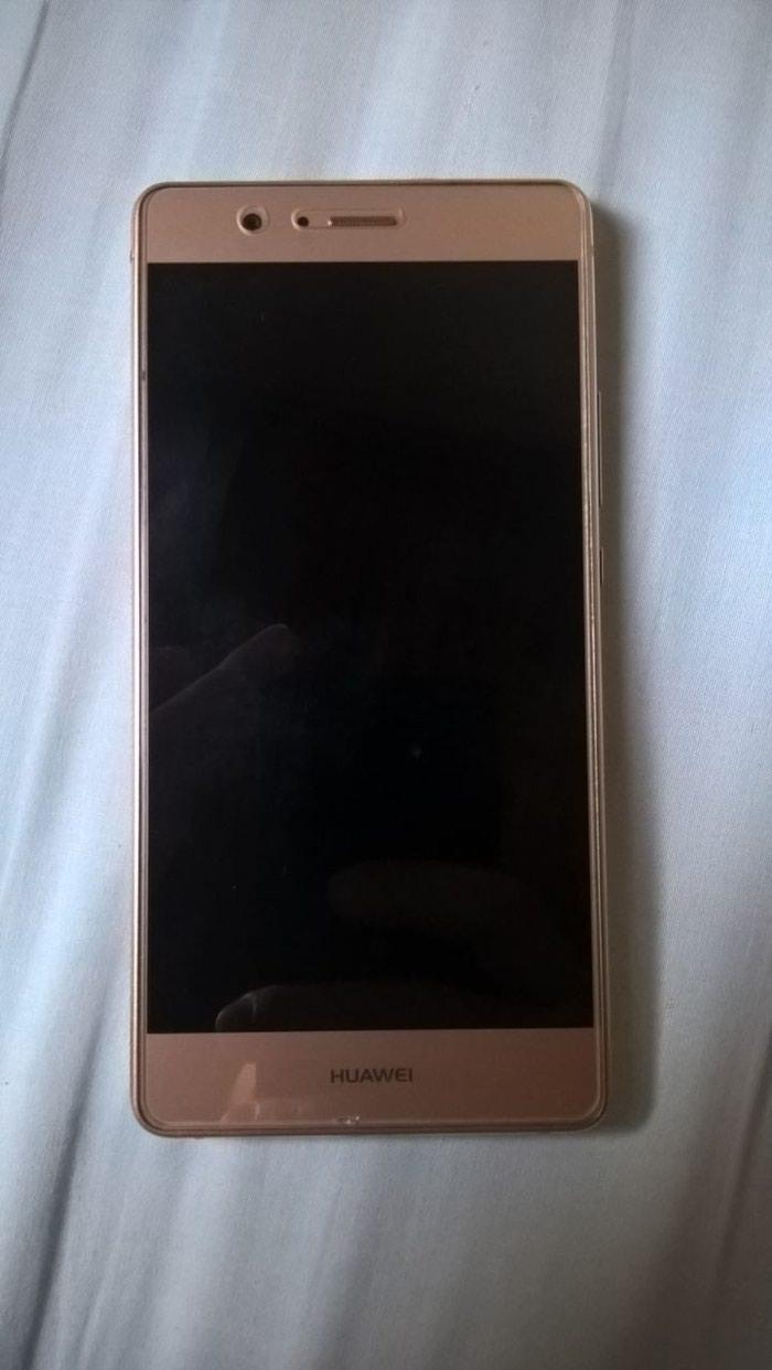 Huawei P9 lite. Photo 0