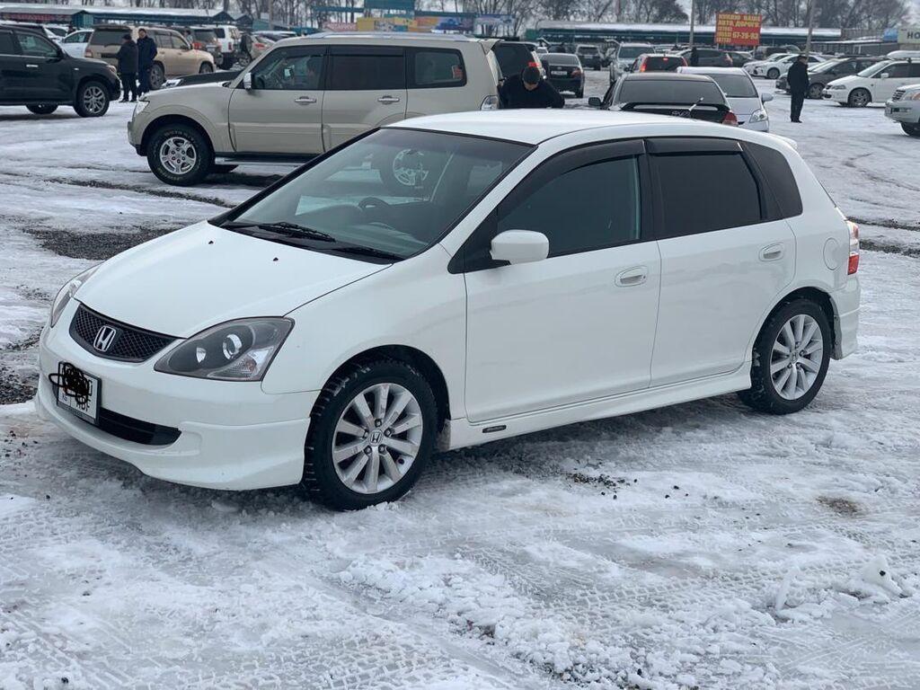 Honda Civic 1.7 л. 2003 | 20000 км