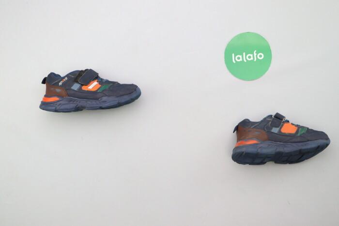 Дитячі стильні кросівки, р. 28    Довжина устілки: 17,5-18 см   Стан г: Дитячі стильні кросівки, р. 28    Довжина устілки: 17,5-18 см   Стан г