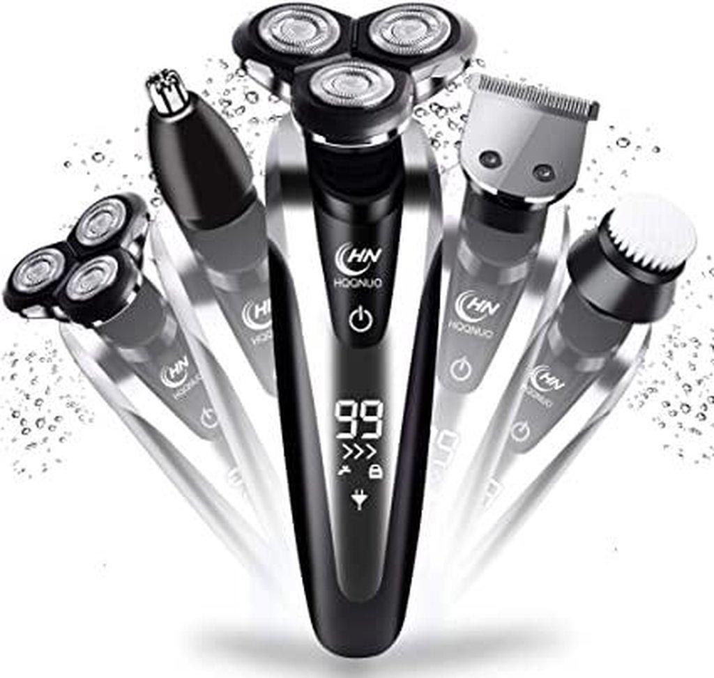 Muški električni brijač