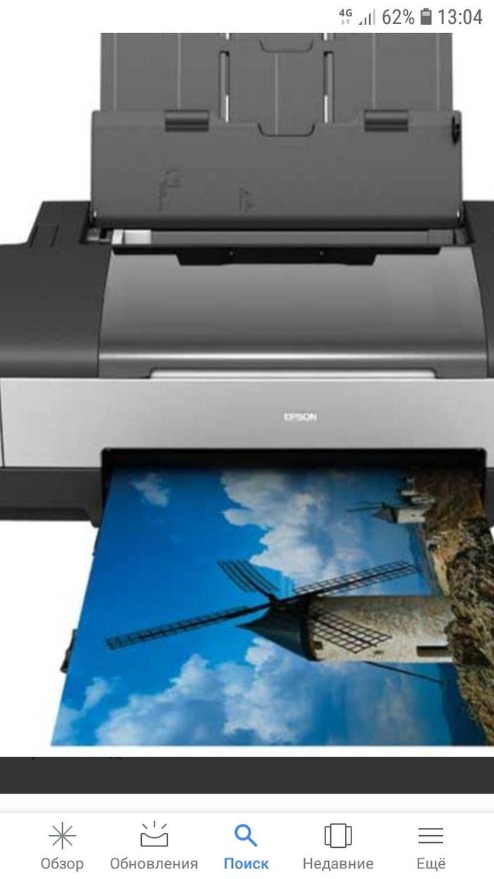 Куплю принтер для сублмации. Photo 0