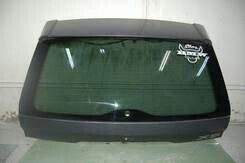 Бмв х5 е53 крышка багажника обе есть со стеклом идеальное состояние. Photo 0