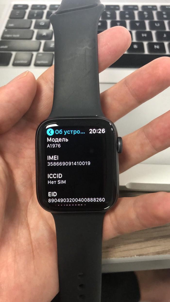 Унисекс Черные Smart Наручные часы . Photo 1