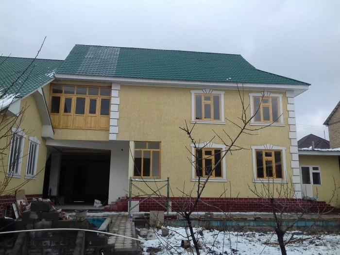 Продажа Дома от застройщика: 350 кв. м., 6 комнат. Photo 1