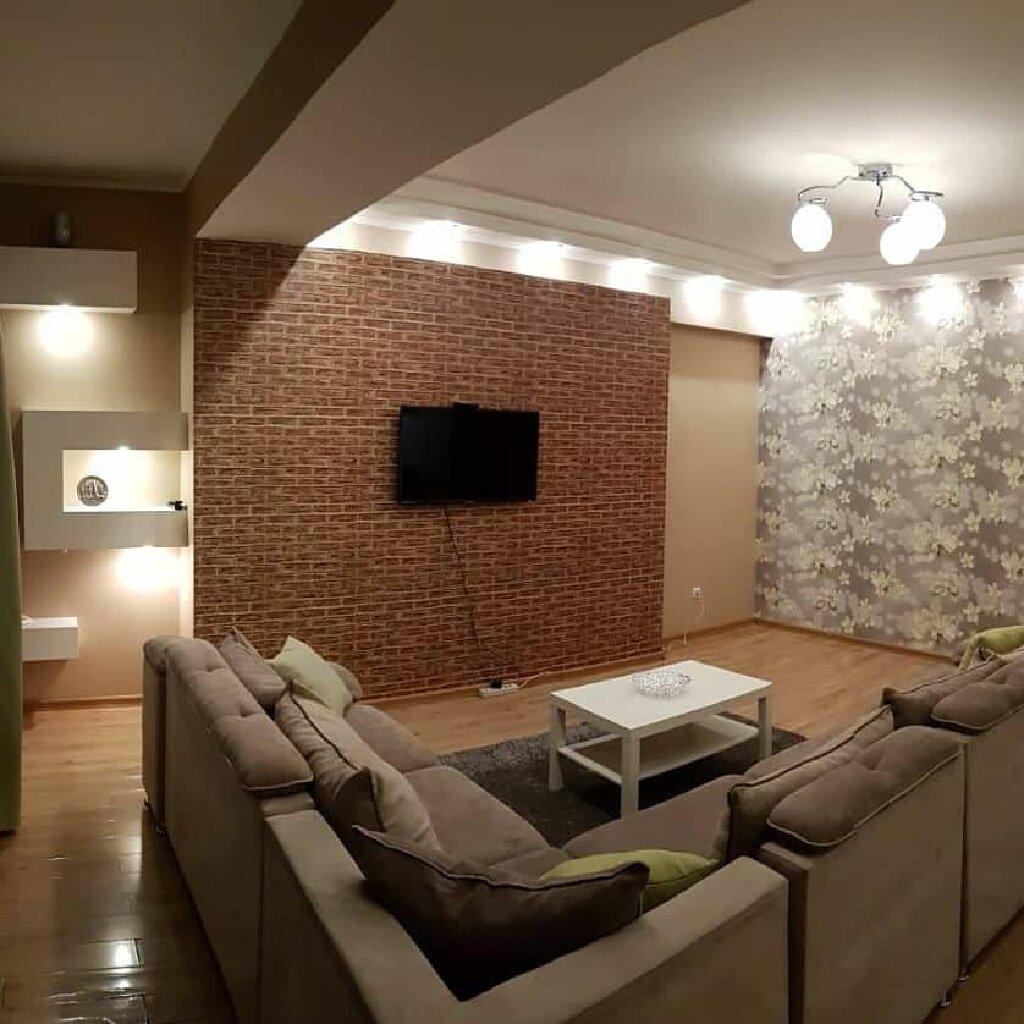 Сдается квартира: 2 комнаты, 80 кв. м, Бишкек: Сдается квартира: 2 комнаты, 80 кв. м, Бишкек