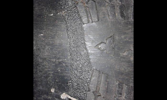 Δερμάτινες ανδρικές μπότες 44 νούμερο. Photo 3
