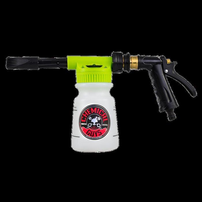 Chemical Guys TORQ Foam Blaster. Photo 0