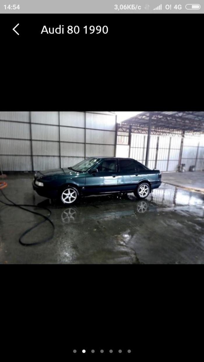 Daewoo 1990. Photo 1