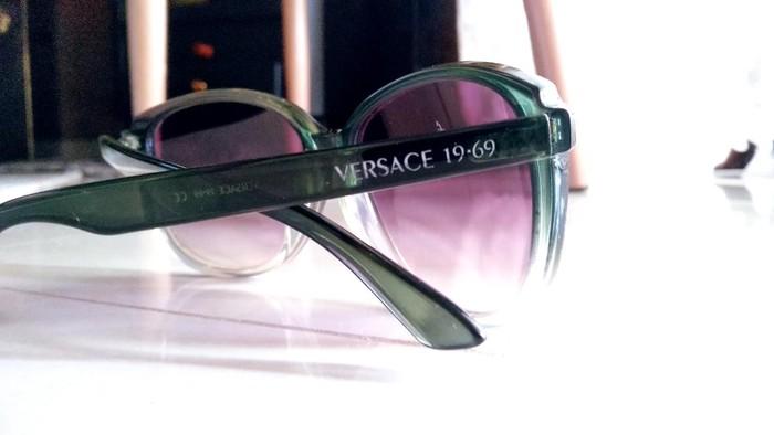 Versace γυαλιά ηλίου αυθεντικά. Photo 0