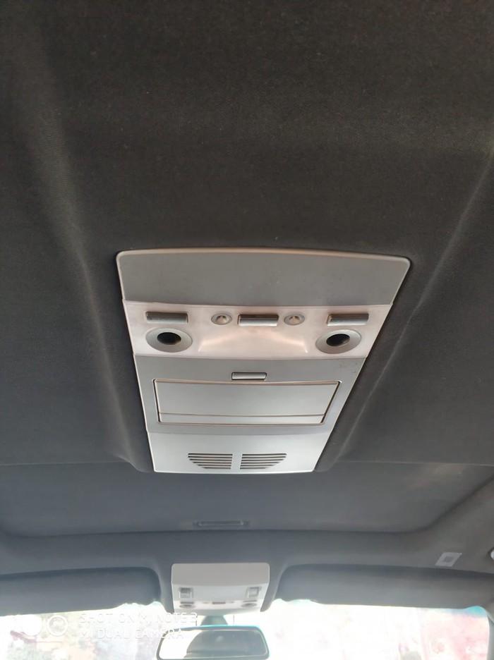 BMW 745 2002. Photo 6