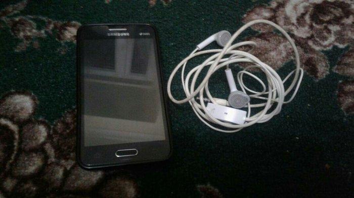 Samsung. Photo 2