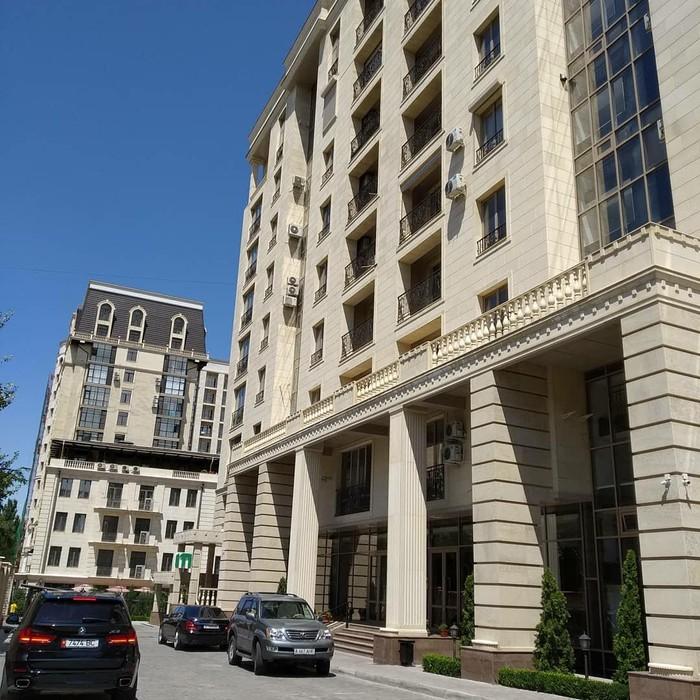 Продается квартира: 3 комнаты, 130 кв. м., Бишкек. Photo 7