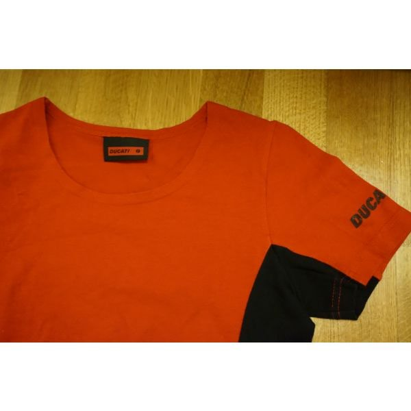 Ducati small μπλουζα . Photo 1