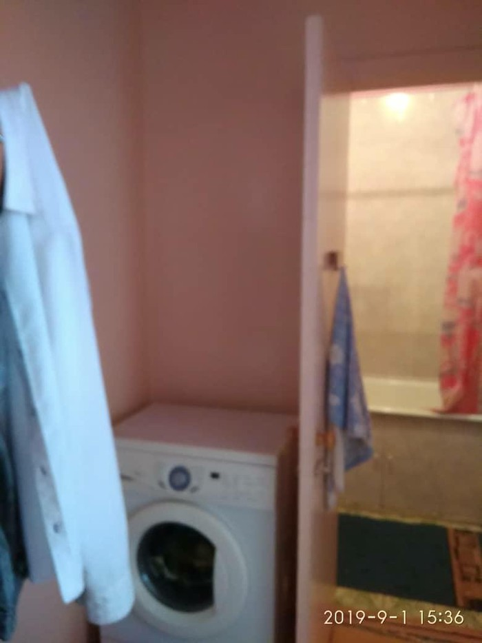 Продается квартира: 3 комнаты, 63 кв. м., Бишкек. Photo 3