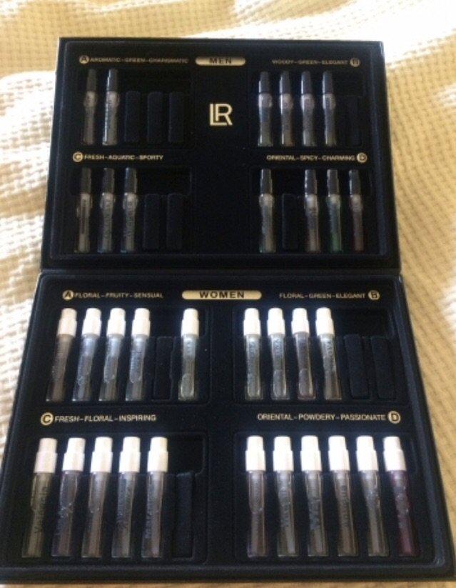Lr starting kit unused. Photo 0