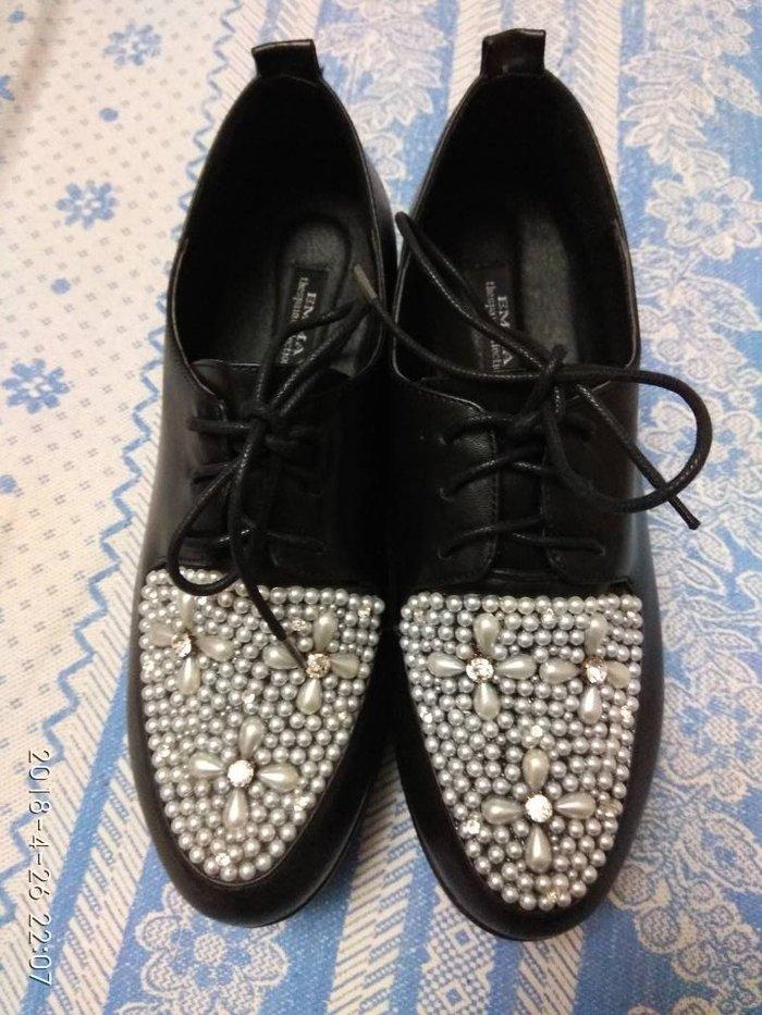 a0423564efe5 Продажа Ботинки 39 размер хорошего качества, покупала за 1200 за 500 ...
