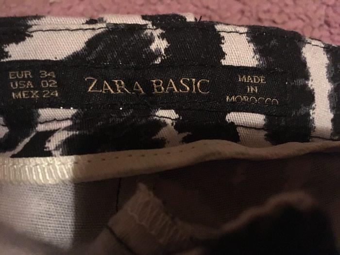 Zara pantalone, potpuno nove, POVOLJNO - Beograd