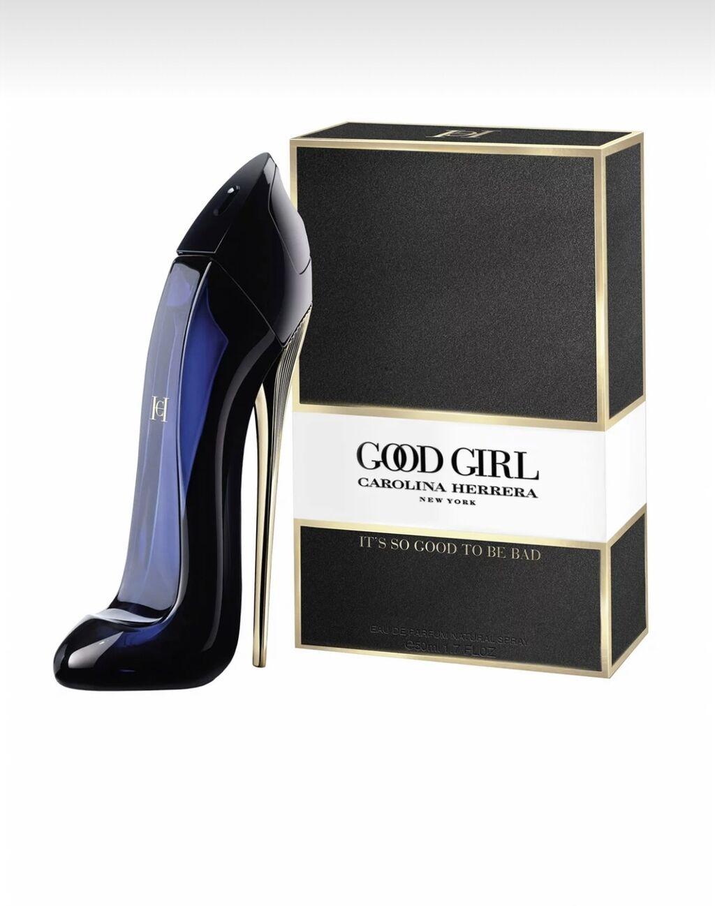 KOD: 1659 Carolina Herrera good girl 50ml, 32% endirimlə