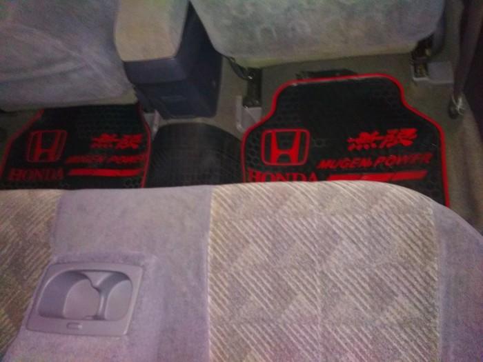 Honda Accord 1999. Photo 5