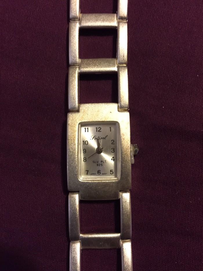 Γυναικείο αυτόματο ρολόι . Ολοκαίνουργιο