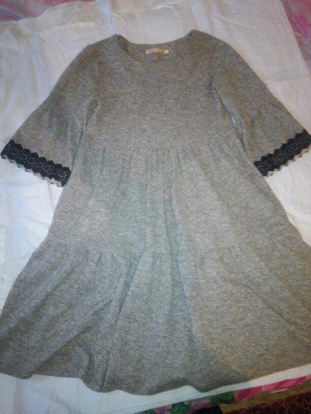 b0eaeb3d5ba Продаю платье