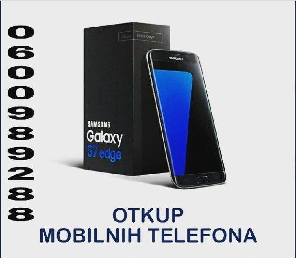 OTKUP MOBILNIH TELEFONA KRAGUJEVAC Kontakt telefon 8