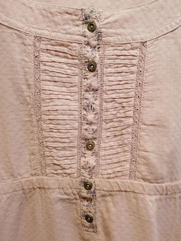C&А pamučna bluza M veličine