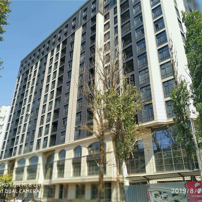 Продается квартира: 3 комнаты, 82 кв. м., Бишкек. Photo 1